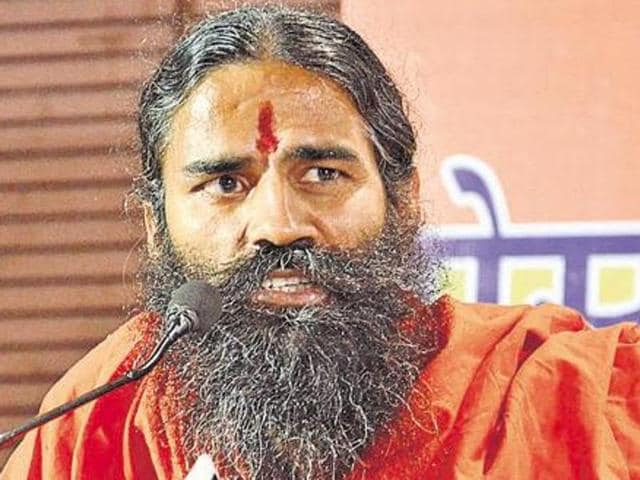 Yoga guru Ramdev's company plans to develop a modern food park by building a Rs1000-crore plant, and launch juices made from the famous Nagpuri orange.
