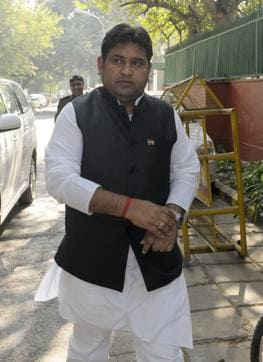 Police claim that sacked Delhi minister Sandeep Kumar had committed similar sexual offences against other women in the past and recorded those too.