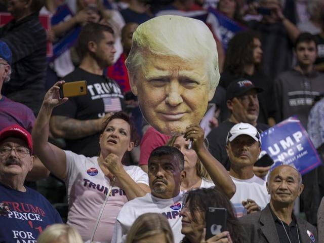 Trump Mexico visit