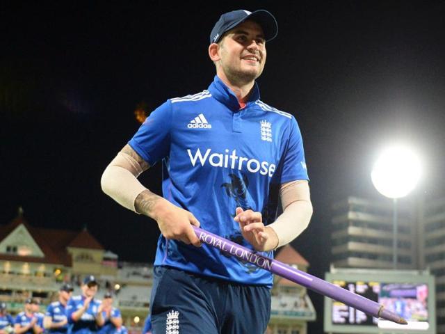 Alex Hales,England vs Pakistan,England Cricket