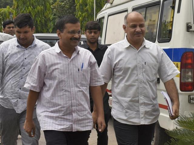 The Bhartiya Janata Party, Congress and Swaraj Abhiyan on Wednesday took on AAP after the expulsion of Sandeep Kumar over an alleged sex scandal and questioned the party's candidate selection process.