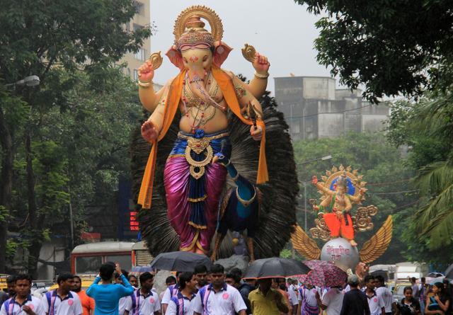 Ganesh,Ganpati,ec-friendly