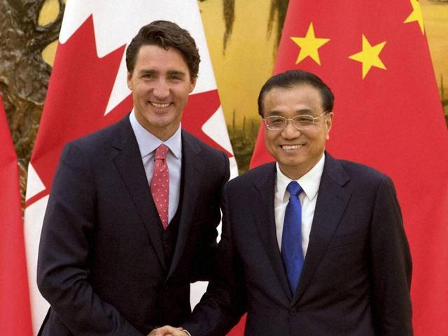 Canada,AIIB,Asian Infrastructure Investment Bank