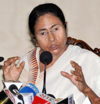 """Hailing the Supreme Court verdict in the Tata Motors' Nano project case as a """"landmark victory"""", West Bengal chief minister Mamata Banerjee said she had """"tears of joy"""" on learning about the decision."""
