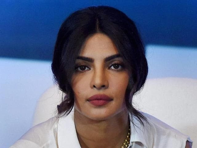 With her career in the West going in the right direction, media reports mentioned that Priyanka was planing to shift to  Los Angeles. The amused actress took to Twitter to set the record straight.