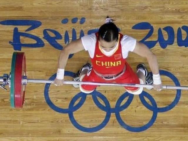 2008 Beijing Olympics,International Olympic Committee,2012 London Olympics