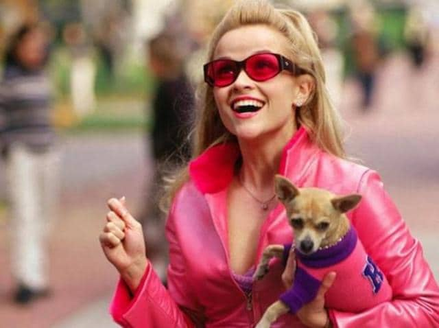 Legally Blonde 3,Reese Witherspoon,Actor