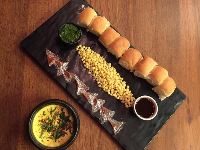 The Bombay Canteen,HT48Hours,Hitchki
