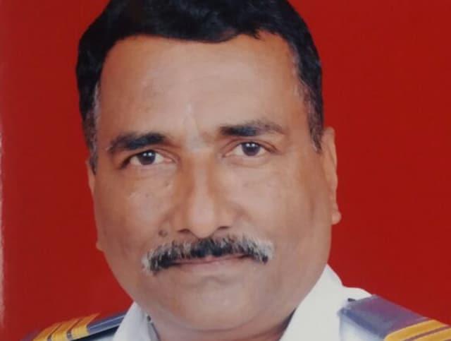 Traffic police,Vilas Shinde,seven things