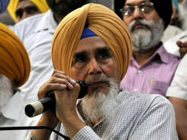 "Talking to HT a day after he was approached by AAP Punjab affairs in-charge Sanjay Singh to move towards reconciliation, Chhotepur said he had burnt his bridges with the party that tried to ""kill"" him ""politically""."