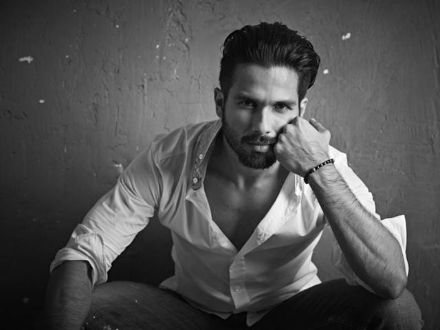 Shahid is asking for a higher fee for Padmavati since he will be playing the second lead in the film.