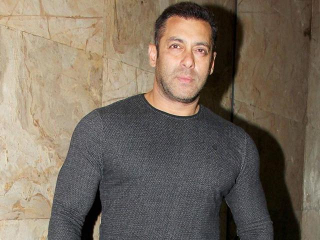 Salman Khan,lulia vantur,Bollywood