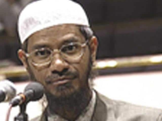Controversial Islamic preacher Zakir Naik is the founder of the Islamic Research Foundation.