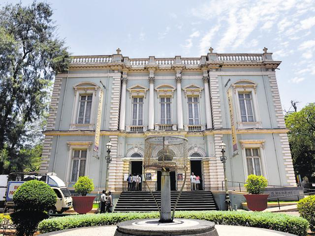 In 2014, the BMC had announced that a new wing would be added to the northern flank of the city's oldest museum.