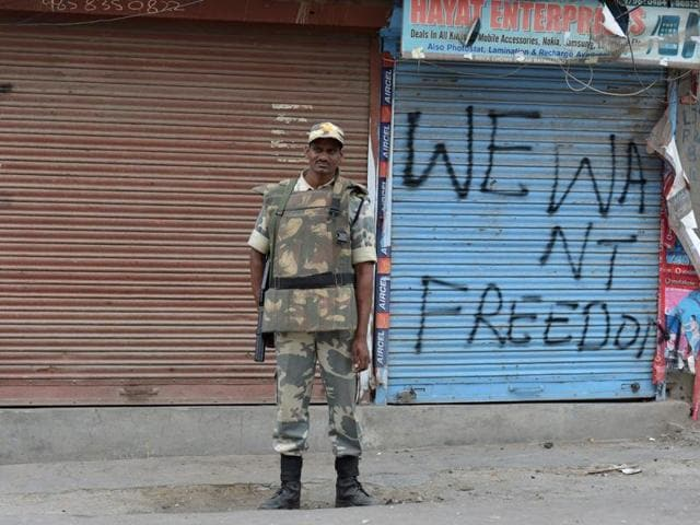 J-K bans 5 Indian news channels in Valley for causing 'harm
