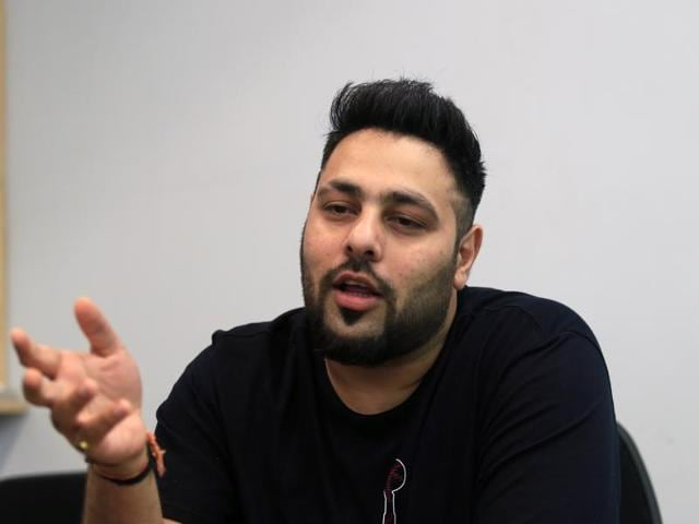 ​Musician Badshah feels bad when people claim that he became a houseold name after Yo Yo Honey Singh took a break. ​​