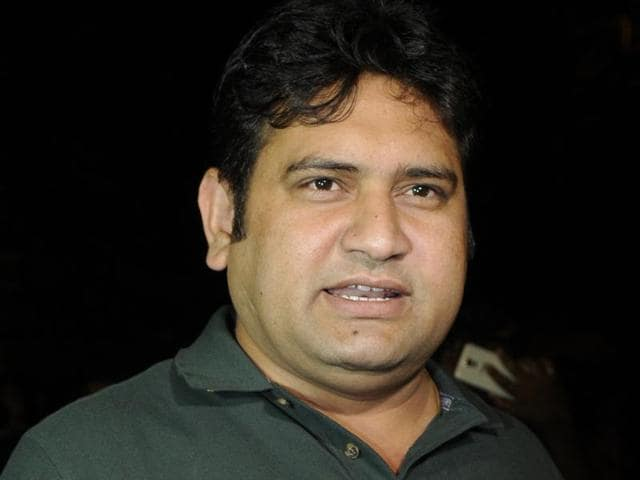 Sandeep Kumar was sacked from the cabinet by Delhi chief minister Arvind Kejriwal.