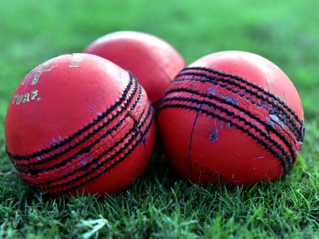 he BCCI has already started its experiment with the pink ball in the ongoing Duleep Trophy tournament.