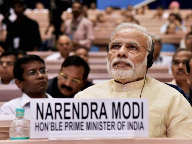 Kumar Raja Babu,13,   has written to PM Narendra Modi complaining about the poor condition of government schools in his state and urged him to make English a compulsory subject.
