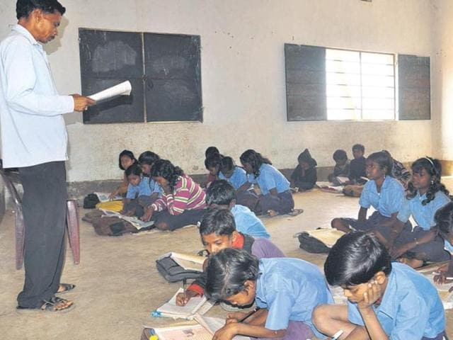 Rajasthan primary education department officials fear there are chances that these children have quit studying altogether.
