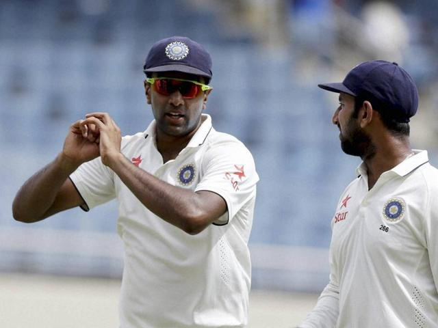 Ravichandran Ashwin,Dale Steyn,ICC Test Rankings