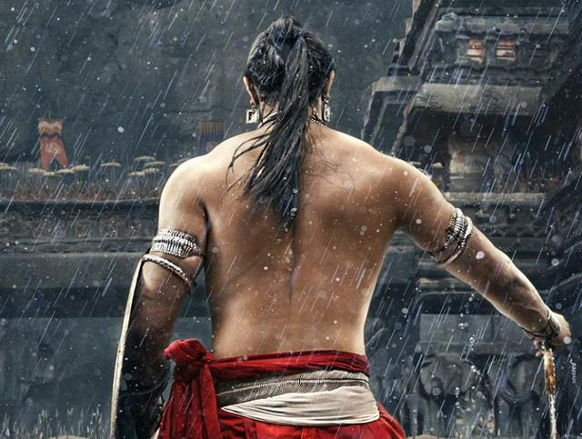 Veeram actor Kunal Kapoor says there was no cultural shock of any sort.