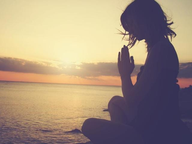 The study found that meditation could boost metabolism long-term whereas straightforward vacations may favor short-term improvements in well-being.