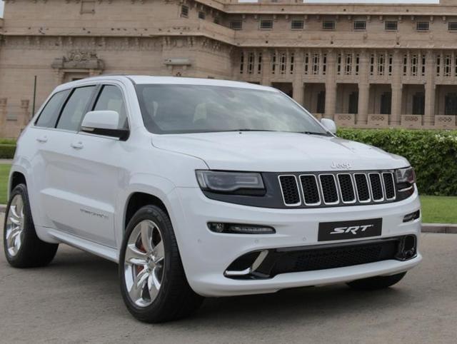 Will Jeep Storm India Despite Exorbitant Price Tag Fiat Has