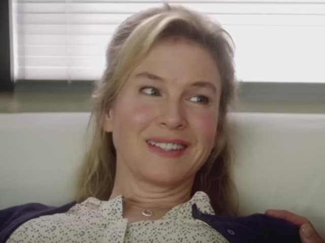 Zellweger has been dating Doyle Bramhall for four years.