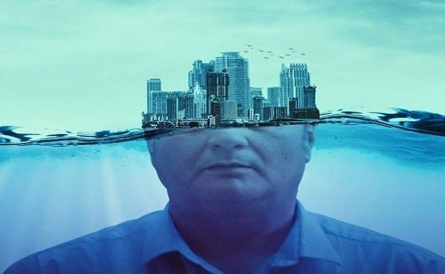 Island city review by Sarit Ray: Step inside the Matrix