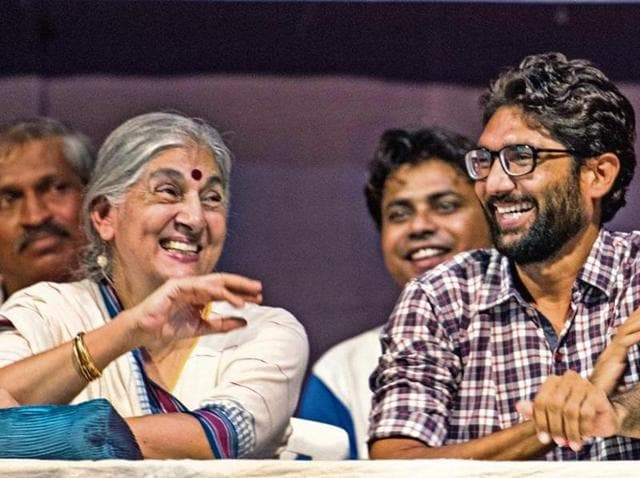 Mevani said the Dalit agitation will spread across the whole country from Gujarat.