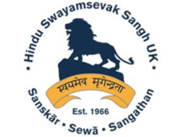 The Hindu Swayamsevak Sangh has been rapped by Britain's regulator of charity organisations after a TV sting operation revealed a speaker making anti-Islamic comments at a camp organised by the group.