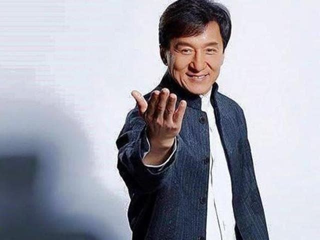 Jackie Chan will be seen in Kung Fu Yoga with Sonu Sood, Disha Patani and Amyra Dastur.