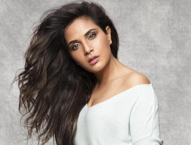 Actor Richa Chadha helped a girl in Melbourne when she complained that a guy was stalking and harassing her.