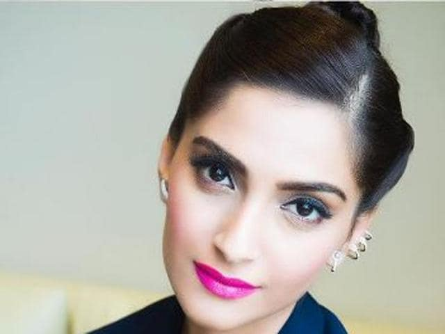 The Neerja actress, who hinted at going the 'Hollywood way,' after she signed with Unitled Talent Agency (UTA), one of America's topmost talent agencies, took to Twitter to clarify that she has not received any offers from the West.