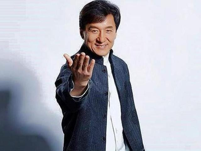 News of Jackie Chan getting an Oscar is being celebrated online.