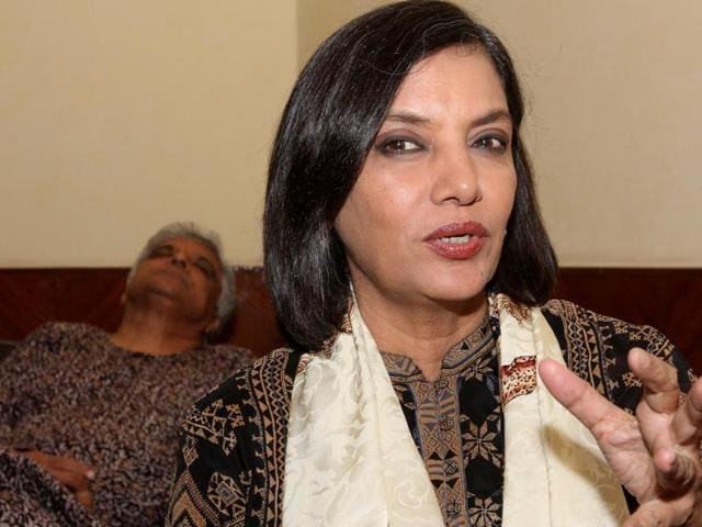 Shabana Azmi is sure the Surrogacy Bill will not be passed in the Parliament.