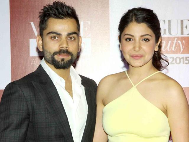 Virat Kohli,Anushka Sharma,Bollywood