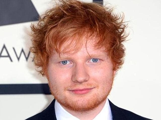 Ed Sheeran is an inspiration for many young people, says JustinBieber.