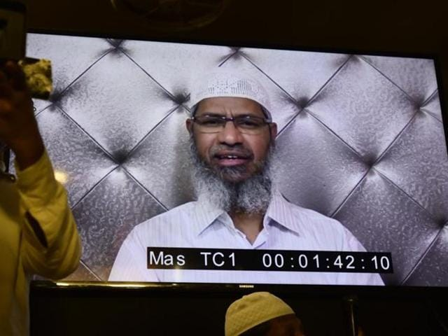 The license for the controversial Islamic preacher and the founder of Islamic Research Foundation, Zakir Naik's NGO expired in the third week of August even as the home ministry was preparing an action plan for a clampdown on Naik's activities.