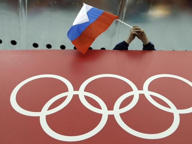 Russian athletes in the Paralympic Games  will not be allowed to compete under a neutral banner.