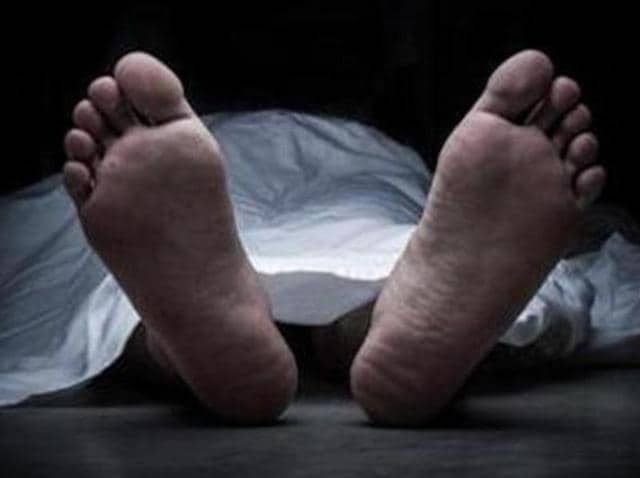 The shocking incident comes barely a week after a man carried his wife's dead body for 10 kilometers while trying to reach a hospital in Kalahandi, Odisha.