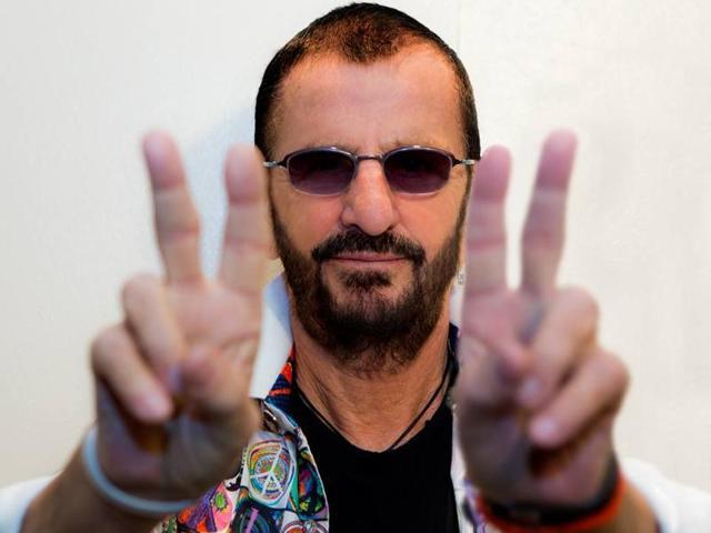 Ringo Starr,Beatles drummer Ringo Starr,Ringo Starr Rehab issues