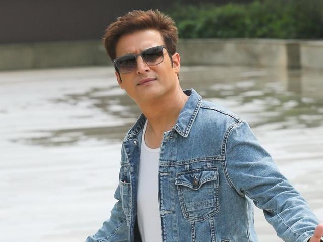 Actor Jimmy Sheirgill says little bit more is what he keeps looking for in his films.