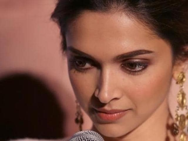 Snaps speak a thousand words: Deepika gushes over ...