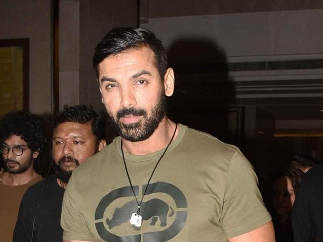 The government of Arunachal Pradesh has chosen John Abraham to promote tourism in the state.