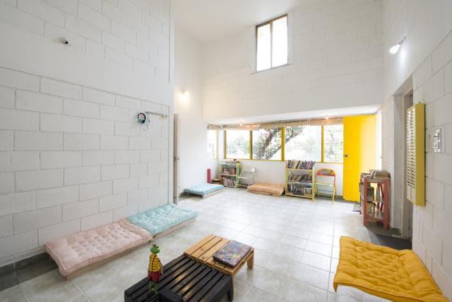 Cuckoo Hostel, Bangalore