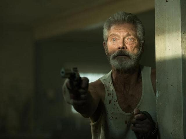 Stephen Lang was terrified of his character in Don't Breathe.