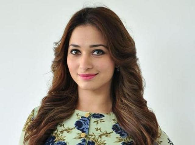 Actor Tamannaah will feature in a song sequence in the Kannada-Telugu bilingual film, Jaguar.
