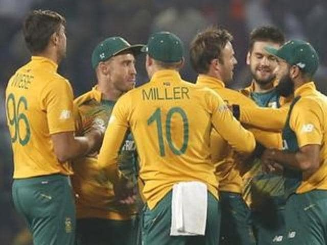 According to the new system put in place, South Africa national cricket team will have to include a minimum average of six players of colour, including at least two black players, with immediate effect.
